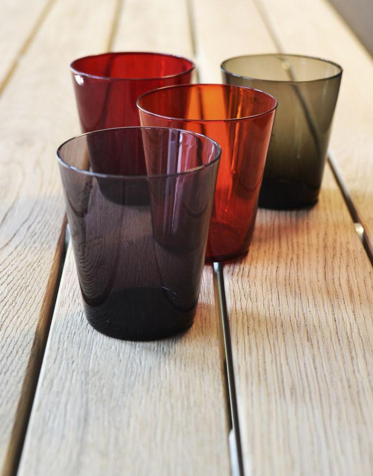 GUY DEGRENNE - Bicchiere Mambo Viola Guy Degrenne