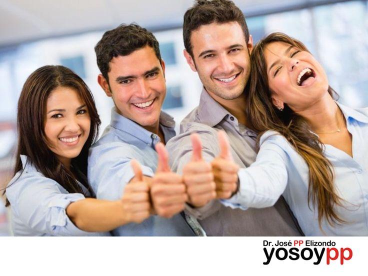 La importancia del trabajo en equipo. SPEAKER PP ELIZONDO. Trabajar en equipo va mucho más allá de lo que algunas personas consideran, el participar activa y eficazmente en el equipo de trabajo no solo lo beneficiará a usted, sino al proyecto. Además, se sentirá satisfecho y con una actitud emprendedora. Le invitamos a visitar la página www.yosoypp.com.mx, para conocer los diferentes, cursos, talleres y conferencias que imparte el doctor PP Elizondo. #lamejorconferencia