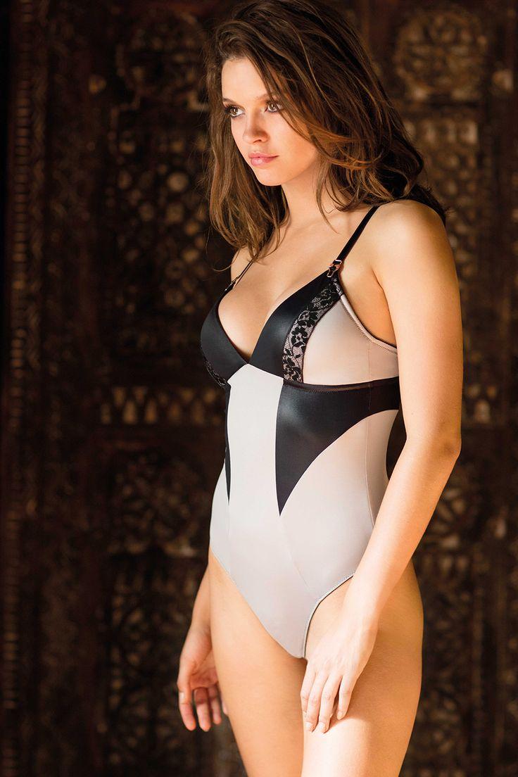 lucia body collection charlott 39 extr me lingerie hiver 2016 2017 charlott 39 lingerie. Black Bedroom Furniture Sets. Home Design Ideas