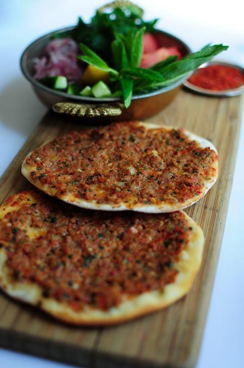 43 best filistin images on pinterest palestine holy for Arabic cuisine history