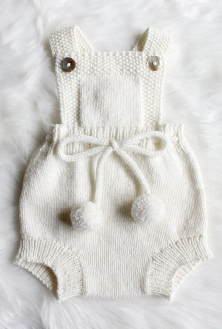 17 Best ideas about Knitted Baby Clothes on Pinterest | Baby knits ...