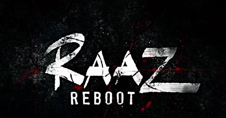 Raaz Reboot Movie Official Trailer Video Out Now | JoyLyrics.in