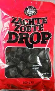 My favourite candies!!!  So salty!!