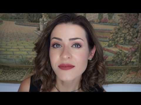 Como fazer ondas e coque poderoso em cabelos curtos! - YouTube