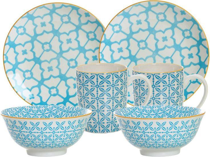 Die besten 25+ Blaues porzellan Ideen auf Pinterest China - edles geschirr besteck porzellan silber