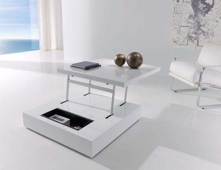 mesas de centro elevables mesas para salones y omedores