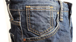 OXYgen Denim Indonesia: Fungsi Mini Pocket Pada Celana Jeans