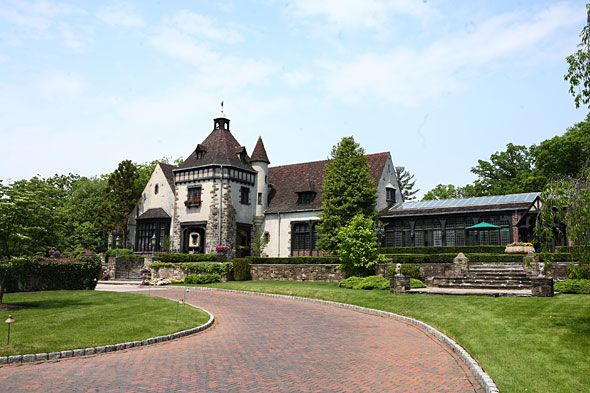 Renewing Your Vows Venue West Orange: 9 Best Images About The Chateau On Pinterest