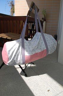 Mi-Fil, Mi-Raisin: Un sac pour le sport !!!
