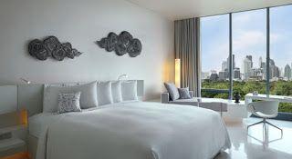 #Отели и #Курорты: #Отель #SO #Sofitel #Bangkok #5* (#Бангкок, #Таиланд)