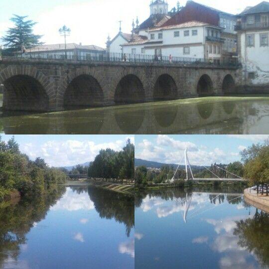 Ponte Romana em Chaves Municipality, Vila Real