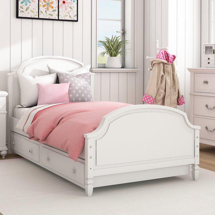 Ulus Twin Platform Bed Decoracion Dormitorio Nina Dormitorios