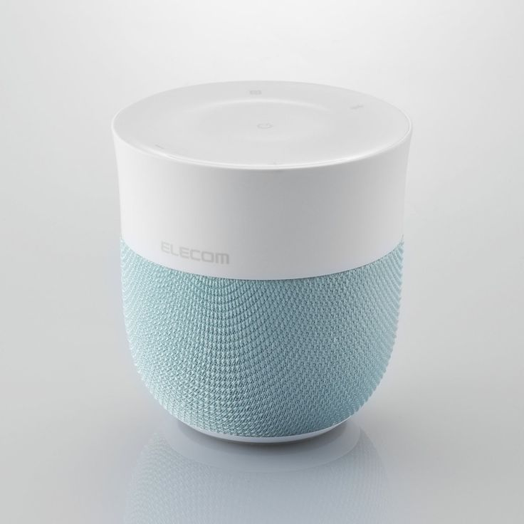 A unique new wireless speaker Combining a cup-shaped speaker with a saucer-shaped cradle that allows you to listen to music in 360 degrees. LBT-SPP500 series