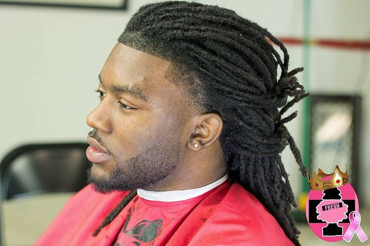 American Senegalese hairstyles for black man