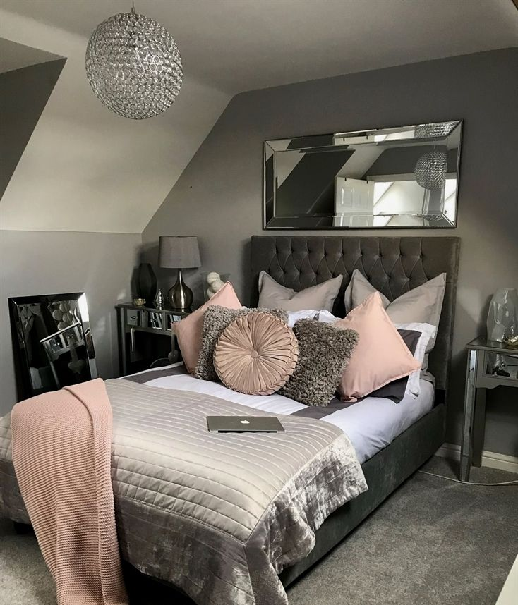 Your master bedroom is the ultimate intimate refuge of any home, it