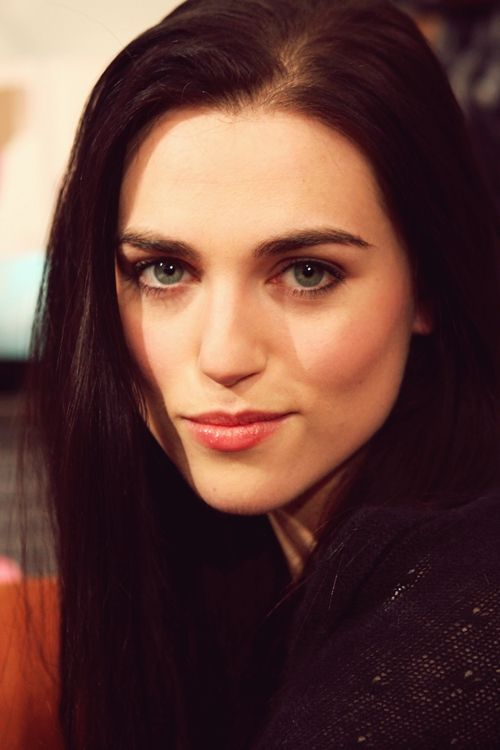 """Katie McGrath. """"Just interesting women. They don't have to be extraordinary, just someone who catches your attention. I tend not to be drawn to the good guys – the bad ones are more interesting; why are they bad? What's brought them to this point? Will they ever become good? Maybe because I'm a goody two shoes in real life, it's nice to play that."""""""
