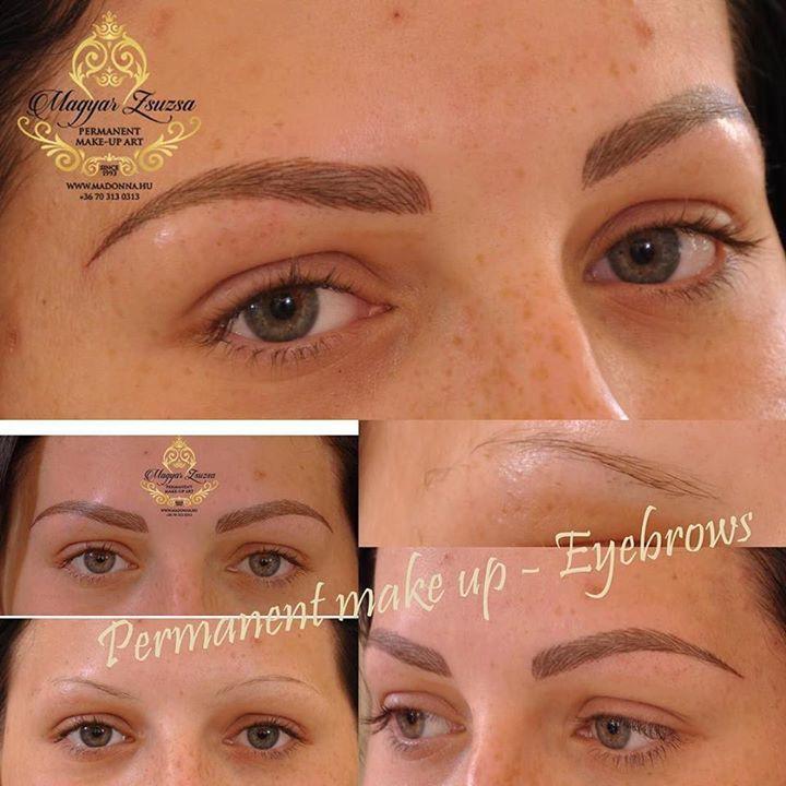 #pmuartist #pmubrows #pmu #Eyebrows #magyar #sminktips #sminka http://ift.tt/2aizQXN
