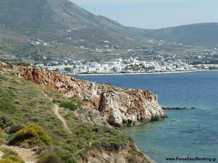 Krios Beach, #Paros, Cyclades, Greece       www.paroseasybooking.gr