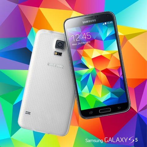 Samsung #GalaxyS5 ile teknolojinin rahatlığını yaşayın. Samsung #MaltepePark'ta.