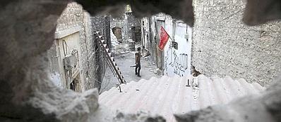 La minaccia della Siria: «Presto i terroristi colpiranno l'Europa  con le armi chimiche»
