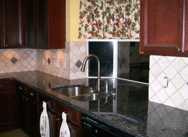 Best 25 Blue Pearl Granite Ideas On Pinterest Kitchen