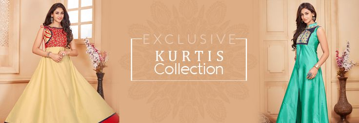 Buy Printed Kurtis, Designer Party Wears Kurtis, Stylish Designer Kurtis. We have an exclusive collection of Designer, Printed, and Embroidered Long Kurtis for online sale. Buy designer Kurtis online for a woman with COD & Free Shipping options. For more details visit theethnicchic.com