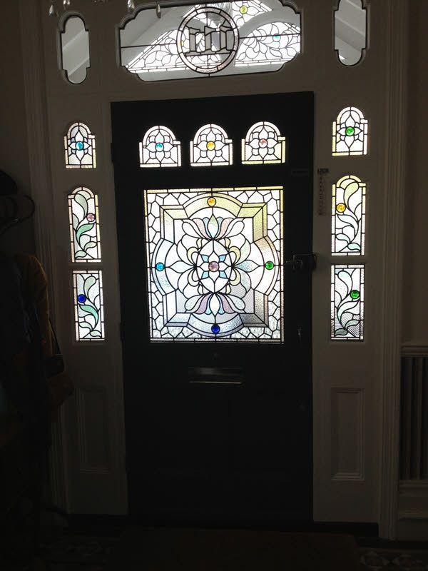 Front Door Scheme
