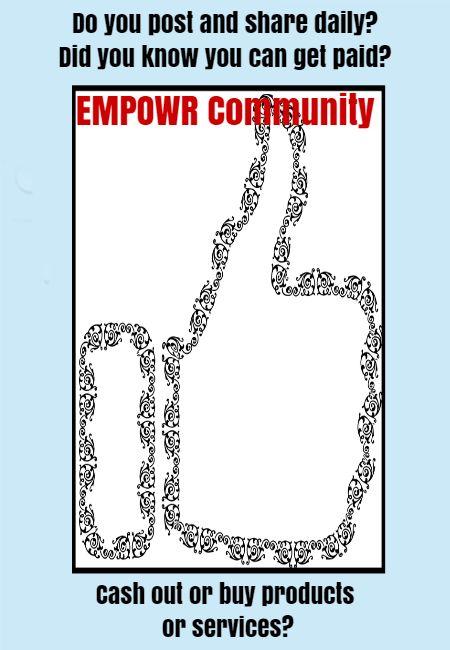 http://www.empowr.com/RosalieMarkovics … … …I am having great #social interaction on this platform. Just add it to you #social #platforms  http://www.empowr.com/RosalieMarkovics … … …