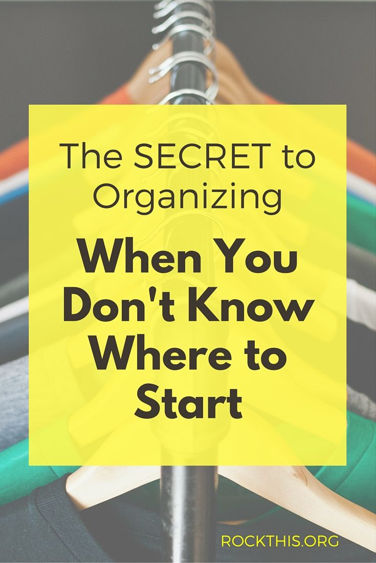 196 Best Organize Images On Pinterest Organizing Tips Organization Station And Organize