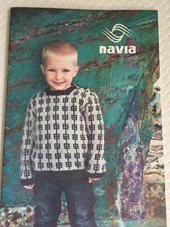 Ravelry: Navia catalog nr. 18 - patterns