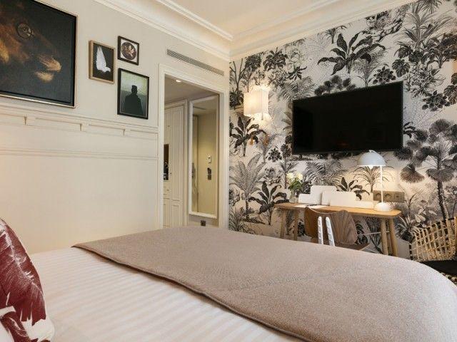 Hotel Royal Madeleine Les 10 Idees Deco Qu On A Envie De Copier