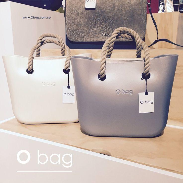 Pregunta por tu mejor combinación en O bag Store (Medellín) en @OviedoCC - Teléfono: 352.78.59. www.Obag.com.co
