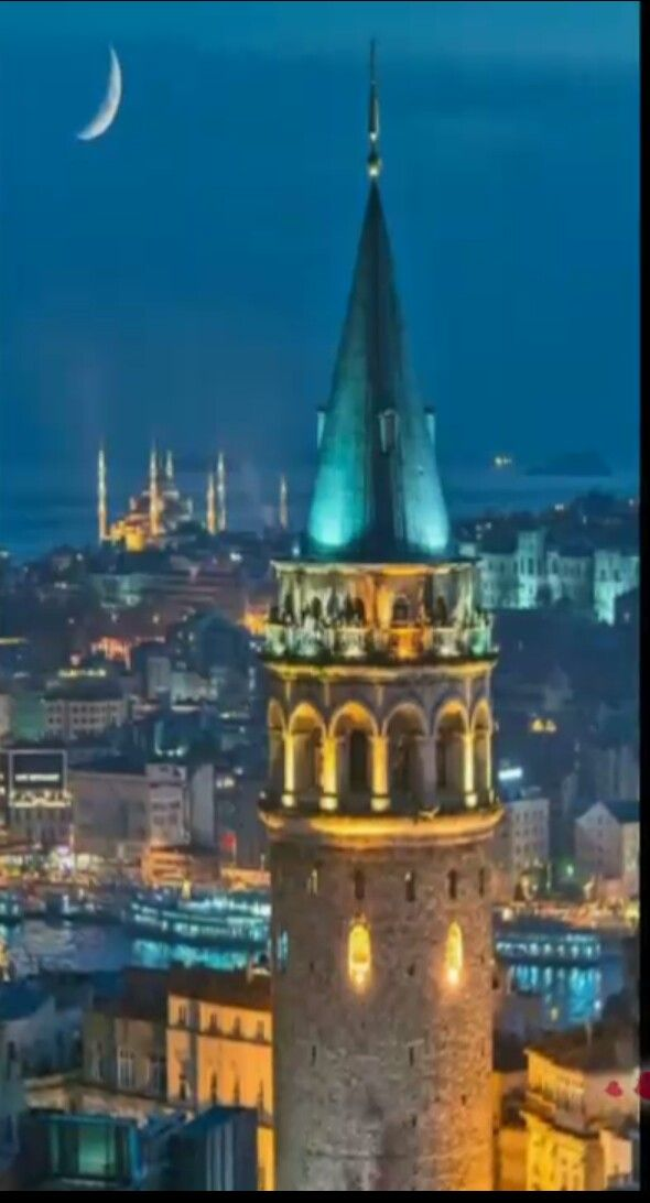İstanbul  my love