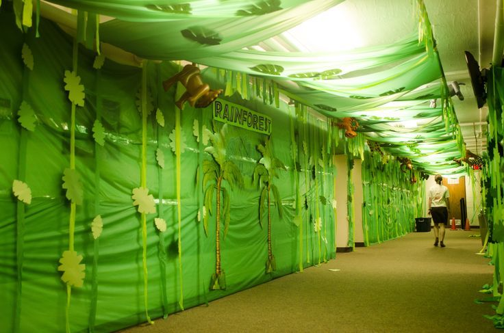 the map decorating ideas 2015 journey vbs decorations off the map