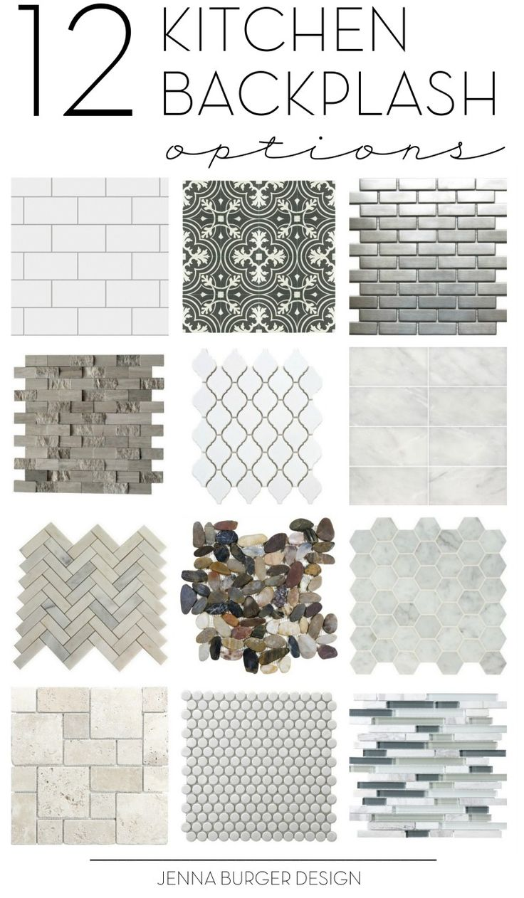 How do you choose the perfect kitchen tile backsplash? There are so many…