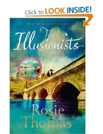 the illusionist book review