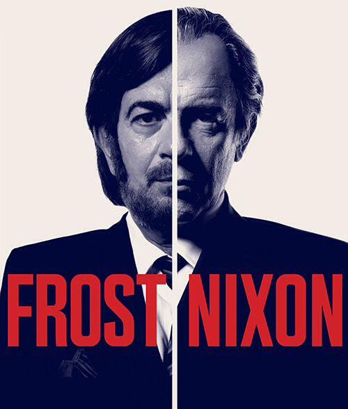 Frost/Nixon at Elfo Puccini (Milan)