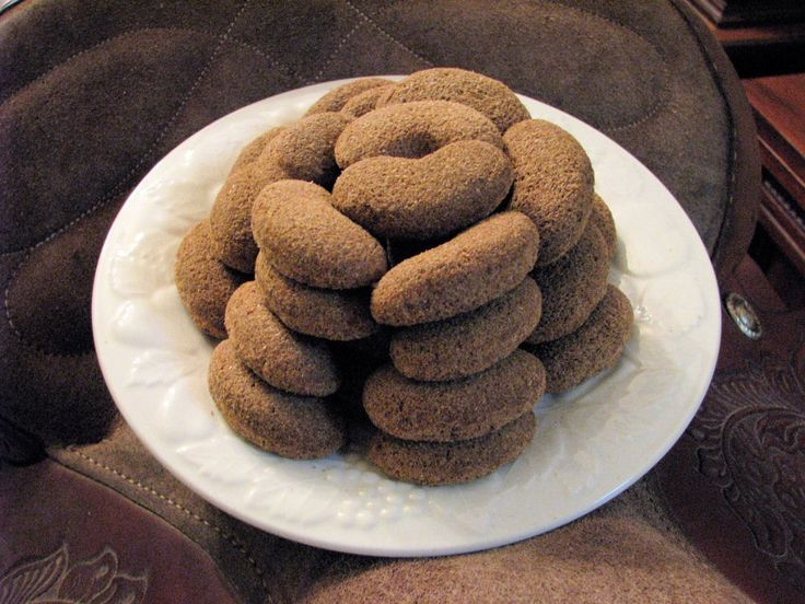Yum!  These look good enough for anyone to eat.  Think your horse would share?
