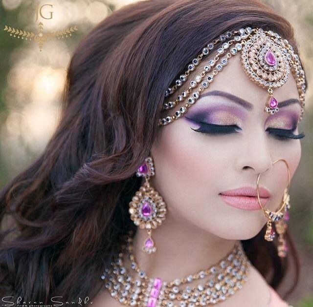 Asian Bridal Hairstyle : 37 best asian bridal images on pinterest