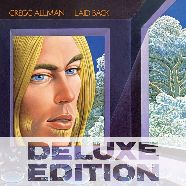 These Days By Gregg Allman Was Added To My Discover Weekly Playlist On Spotify In 2020 Midnight Rider Pandora Music All About Jazz