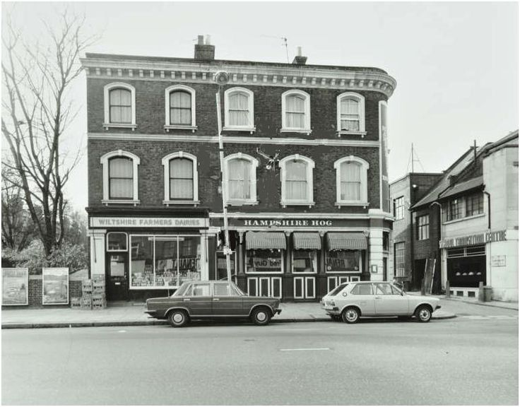 King William Road Shoe Shops