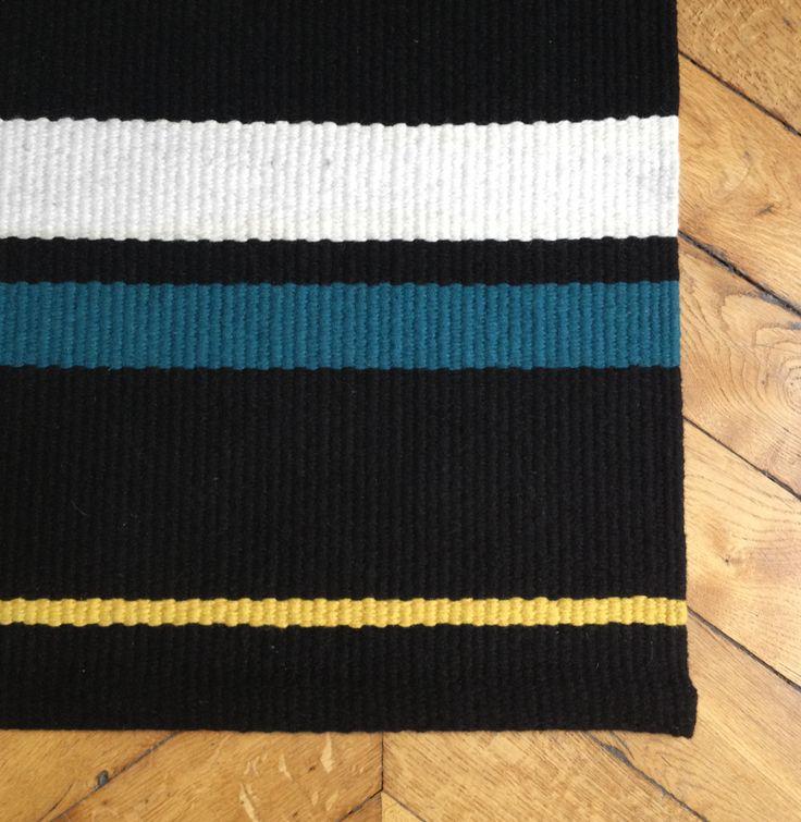 les 159 meilleures images du tableau tapis sur pinterest tapis ma maison et belle maison. Black Bedroom Furniture Sets. Home Design Ideas