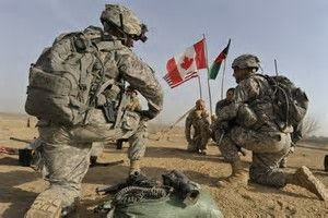 Image result for canadian soldiers in afghanistan