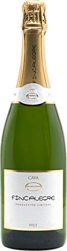 Fincalegre Cava Brut is a sparkling fruit flavored white wine made from hand-picked Spanish Macabeo, Xarel-lo, and Chardonnay grapes that hews closer to champagne than prosecco.