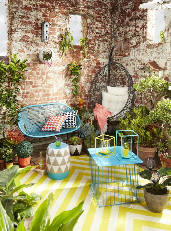 New Kmart Outdoor Collection - online now.