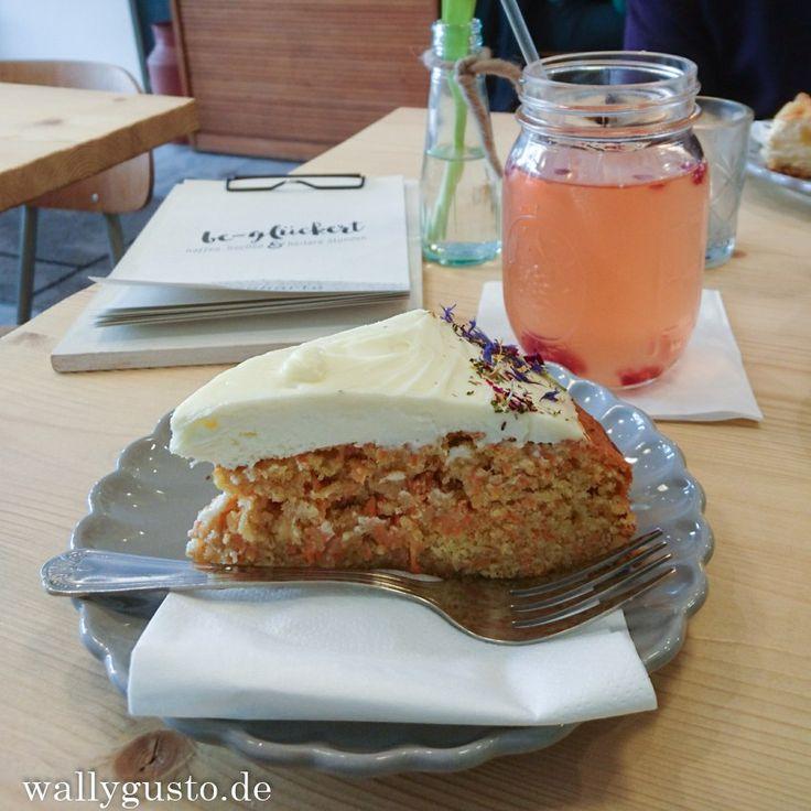 Das Be-glückert in München-Giesing