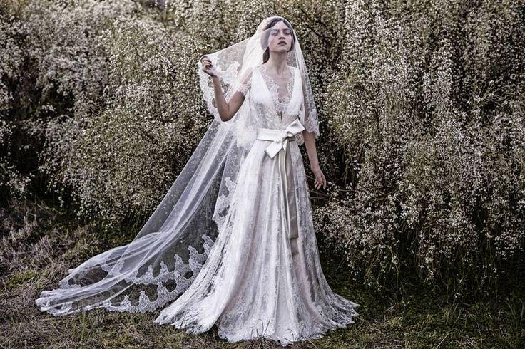 Vassilis Zoulias bridalwear