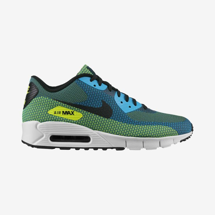 Nike Air Max 90 Jacquard #mode #baskets #nike #air #nikeair90 #. Nike  Women's ShoesNike ...