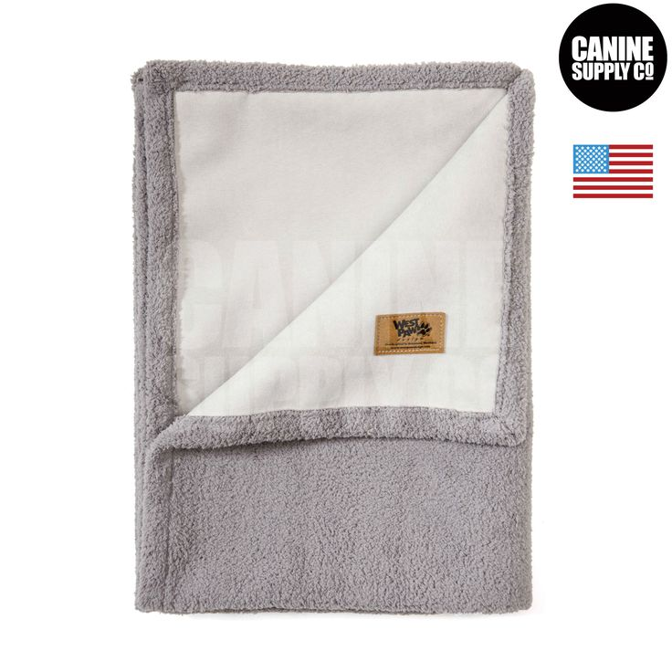Our Big Sky Blanket® is the perfect throw for any couch, chair or car, made with a rugged yet smooth faux suede on one side and a silky soft fabric on the other, these blankets are a dream come true!