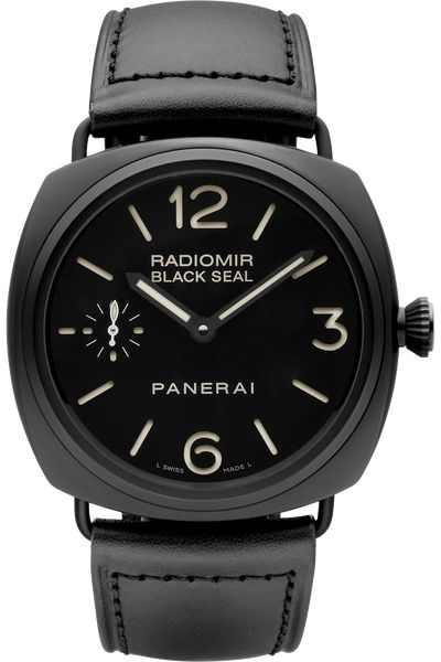 Radiomir Black Seal Ceramica - 45MM